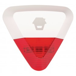 Sirena estroboscopica para exteriores para la alarma SmartKit