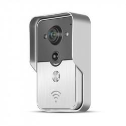 Videoportero WiFi - IP y ethernet con voces en español