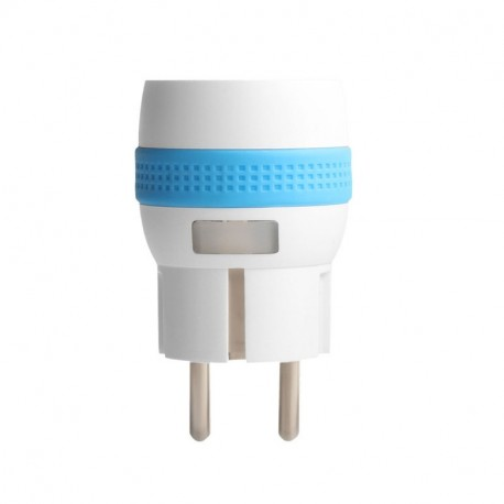 Micro Smart Plug de NodOn® enchufe con medicion de consumo Z-Wave Plus