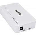 Mini gigabit ethernet switch NETIS ST3105GS 5 ports