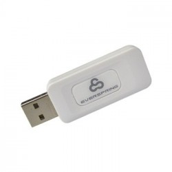 EVERSPRING - Controlador USB Z-Wave+