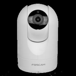 Foscam R2 Cámaras IP 110º Visión Nocturna 8m. Slot Micro SD hasta 64MB