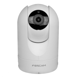 Foscam R2 IP 110º Cameras Night Vision 8m. Micro SD slot up to 64GB