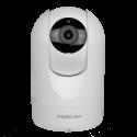 Foscam R2 IP 110º Câmeras Night Vision 8m. Slot Micro SD até 64 GB