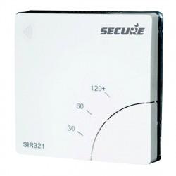 Temporizador de tiempo atras Z-Wave Secure SIR321 30/60/120 minutos