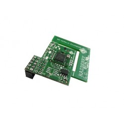 RaZberry 2 Card - Z-Wave Plus GPIO Adapter for RaspberryPi from Z-Wave.ME