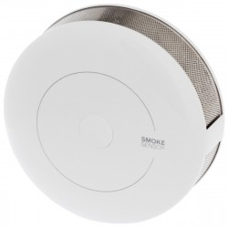 Smoke detector Z-Wave Plus by Fibaro