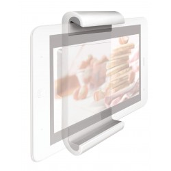 Wall mount for tablet from 7'' - 12'' or 17,8 - 30,5 cm