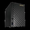 Asusor AS3102T 2-bay NAS for 2 hard drives