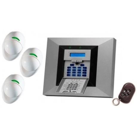 Sistemas alarmas mejor alarma hogar sin cuotas for Alarmas para casa sin cuotas