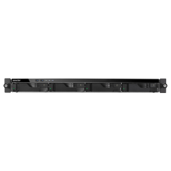 Asustor AS6204RD 4-bay NAS for 4 hard drives format 19'' 1U rack