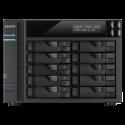 Asustor AS6210T NAS 10 Bays desktop format