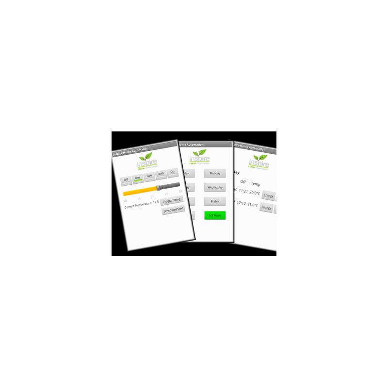 Installazione del vostro Termostato Netatmo