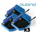 Micromódulo relé On/Off Qubino Flush 1D