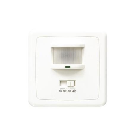 EL-PIR20 Sensor detector de presencia interruptor de pared