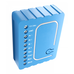 QUBINO RGBW DIMMER - regulador de color Z-Wave Plus