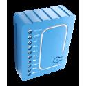 QUBINO RGBW DIMMER  - Controlador de cor Z-Wave Plus