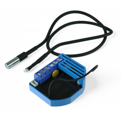 Micromódulo QUBINO termostato Flush PWM oculto Z-Wave ZMNHLD1