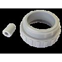 Adaptador de válvula termostática de arco