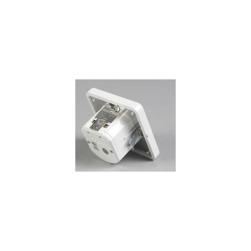 Sensor infrarrojo presencia interruptor pared for Sensor de presencia
