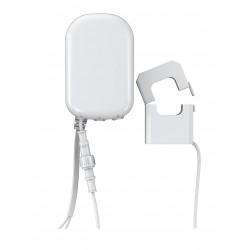 Pinça de Medição de Consumidor Aeotec - 1 grampo Z-Wave + GEN5 (60A)