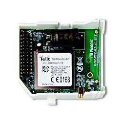 Módulo interno GSM-350 de comunicación