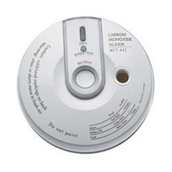 Visonic MCT-442 CO Detector