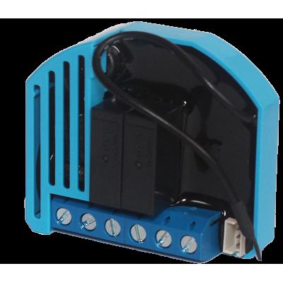 Micromódulo Qubino Flush 2 Relay