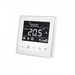 MCO HOME - termostato Z-Wave+ para serpentinas de 4 tubos