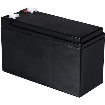 Batería de plomo 12V 7,2Ah serie BYDom LV