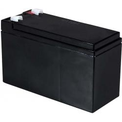 Bateria de chumbo-ácido 12V 7.2Ah série BYDom LV