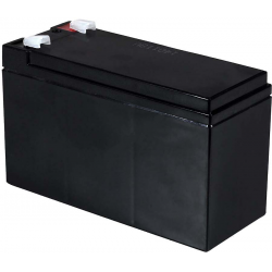 Lead-acid battery 12V 7.2Ah series BYDom LV