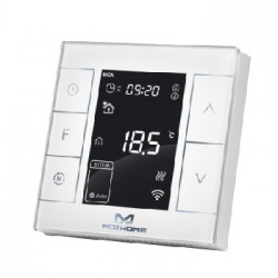 MCO Home - MH7 thermostat for hot water heating