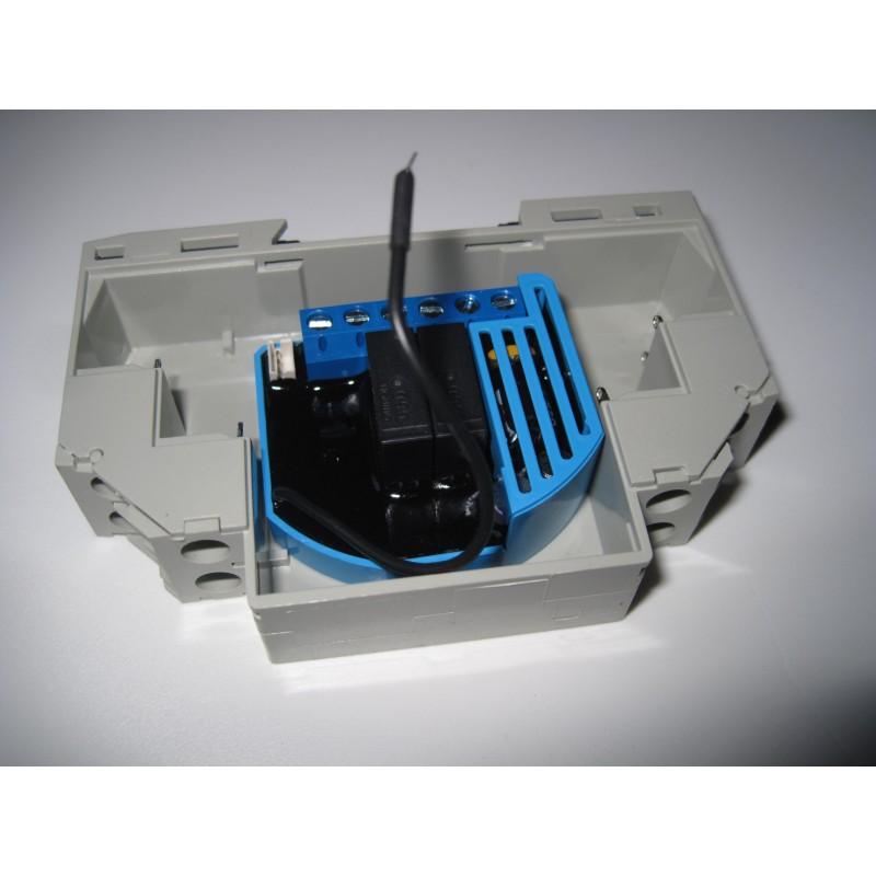 Din Rail Box For Z Wave Cmeb