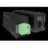 DoorBird convertidor PoE Ethernet para 2 cables