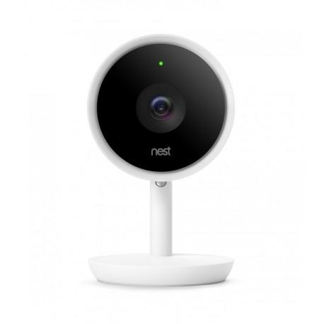 Nest Cam IQ Cámara de seguridad para interior