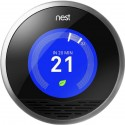 Nest Learning Thermostat - Termostato wifi inteligente de 3ª generación