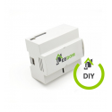 Jeedom Kit DIY controlador de automação residencial Z-Wave + para DIN RAIL