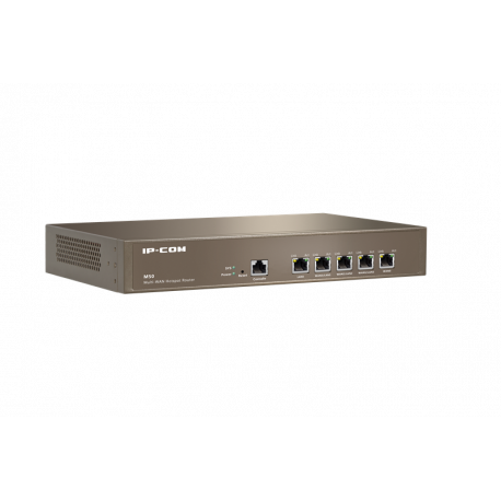 IP-COM Multi-WAN Hotspot Router
