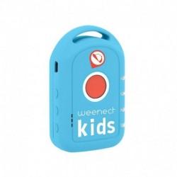 Geoocalizador GPS para niños y niñas de Weenect