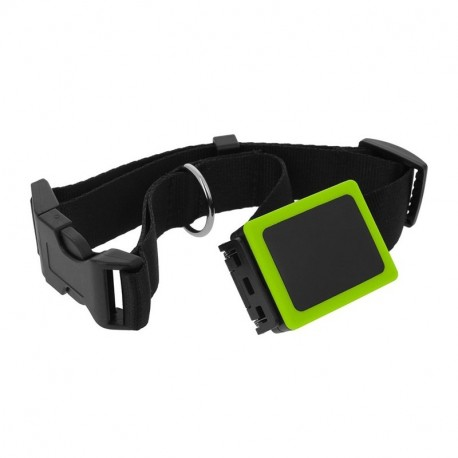 Localizador GPS para Mascotas Weenect