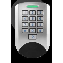 Teclado teclado POPP para controle de acesso Z-Wave