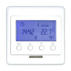 TKB Thermostat Z-Wave thermostat for underfloor heating