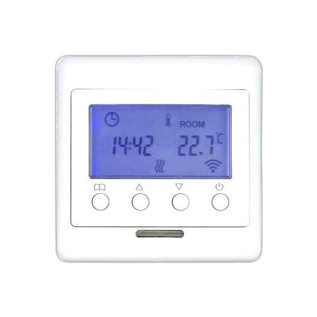 TKB Thermostat termostato Z-Wave para suelo radiante