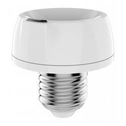 Philio PAD02 - Tampa de dimerização Z-Wave para lâmpada E27