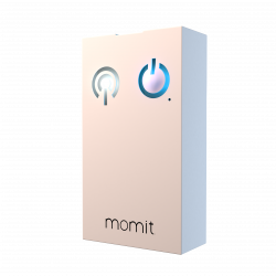Momit Home Extension Kit for wifi thermostat