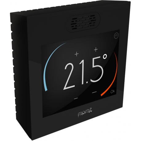 Smart Thermostat - termostato alimentado de momit