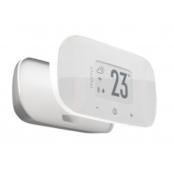 Wifi momit Bevel thermostat