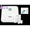 POP-Starter Kit Z-Wave para alarme anti-intrusão