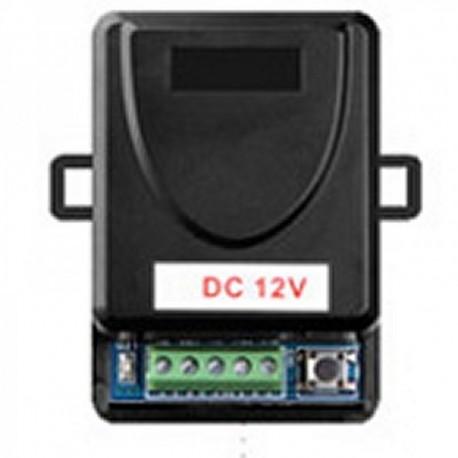 KONX - Relé a distancia RF 433Mhz para videoportero